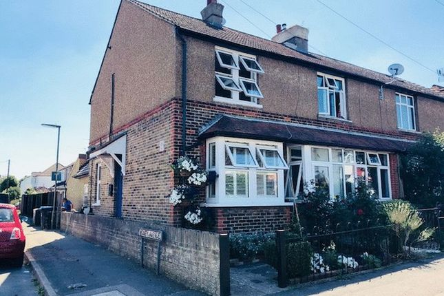 Thumbnail Semi-detached house to rent in Money Road, Caterham