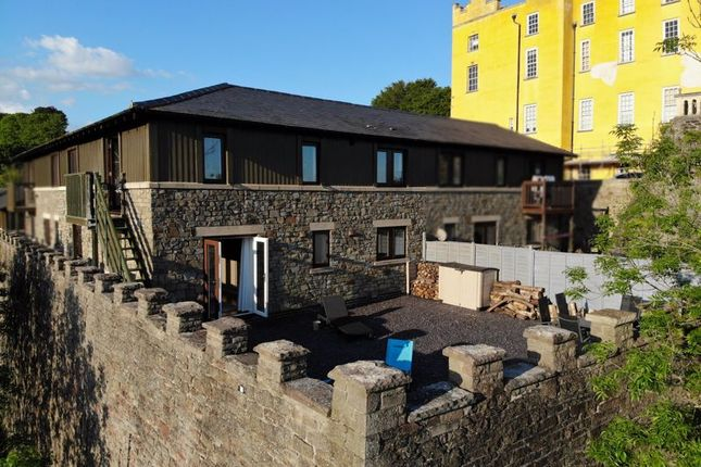 Thumbnail Terraced house for sale in Vanbrugh Lane, Stapleton, Bristol