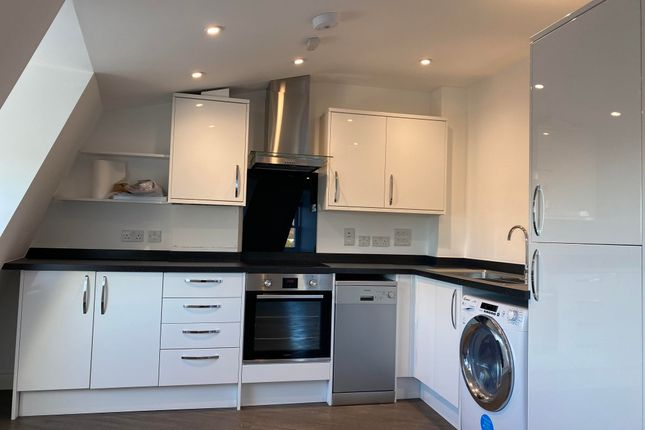 Thumbnail Flat to rent in Mill Road, Maldon