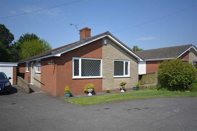 3 bed bungalow for sale in Preston New Road, Samlesbury, Preston