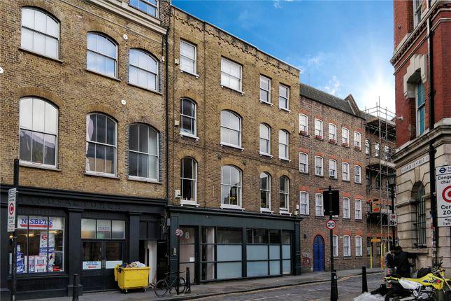 Picture No. 32 of Fleur De Lis Street, London E1