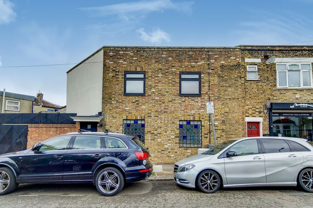 2 bed terraced house for sale in Farriers House, Greyhound Road, Kensal Green NW10