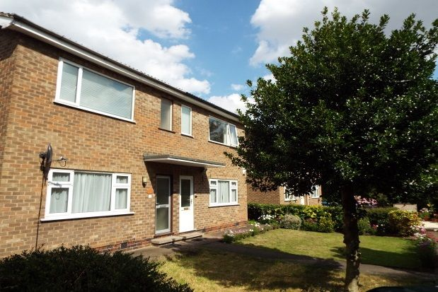 2 bed flat to rent in Radcliffe Road, West Bridgford, Nottingham