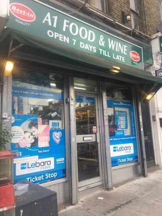 Retail premises for sale in 7 Archway Road, London