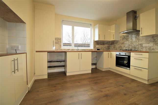 Thumbnail Flat to rent in Dominion Parade, Station Road, Harrow