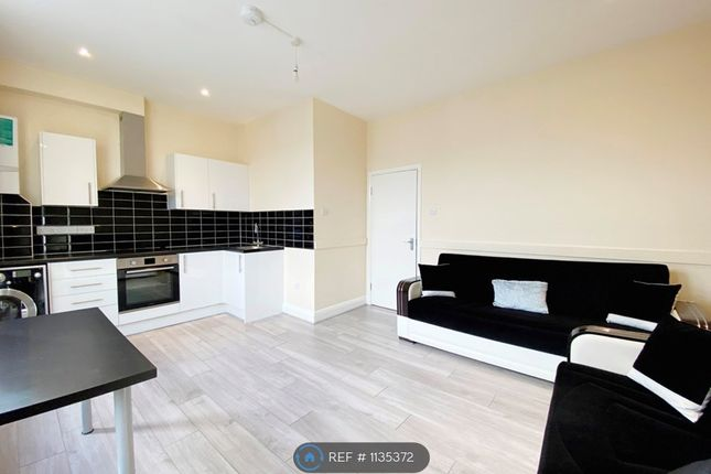 1 bed flat to rent in High Road, London N17