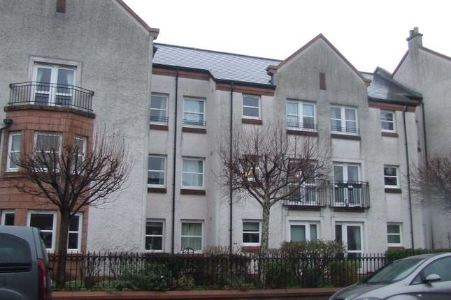 Thumbnail Flat to rent in Murray Court, Annan