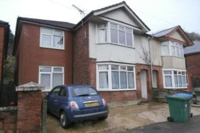 Thumbnail Property to rent in Osborne Road South, Southampton