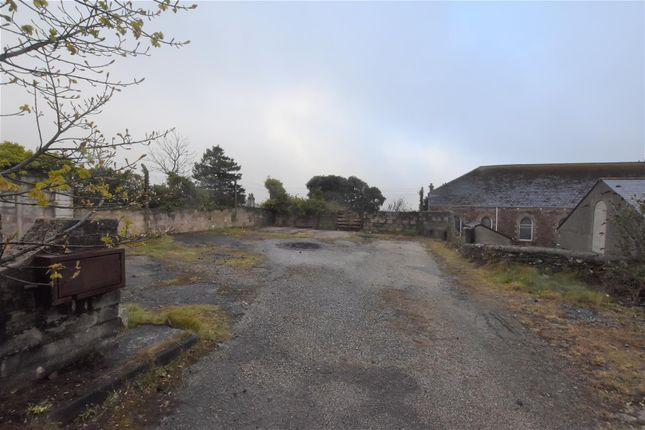 Thumbnail Land for sale in Wesley Court, Wesley Street, Redruth