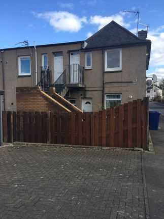 Thumbnail Flat to rent in Springfield Place, Roslin, Midlothian