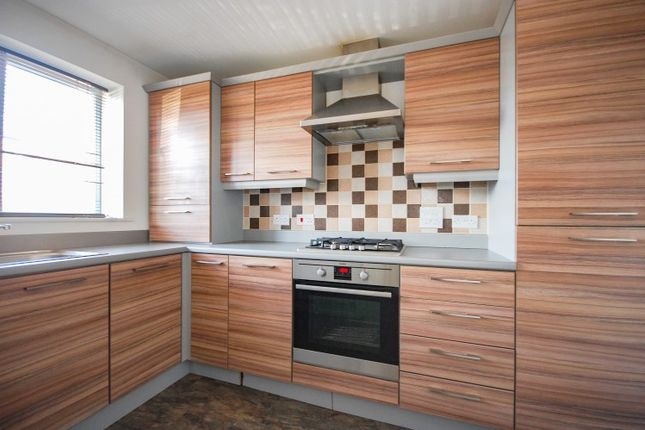 Thumbnail End terrace house to rent in Alford Road, Brotton, Saltburn-By-The-Sea