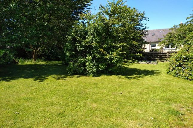 Thumbnail Land for sale in Strowan Road, Comrie, Crieff
