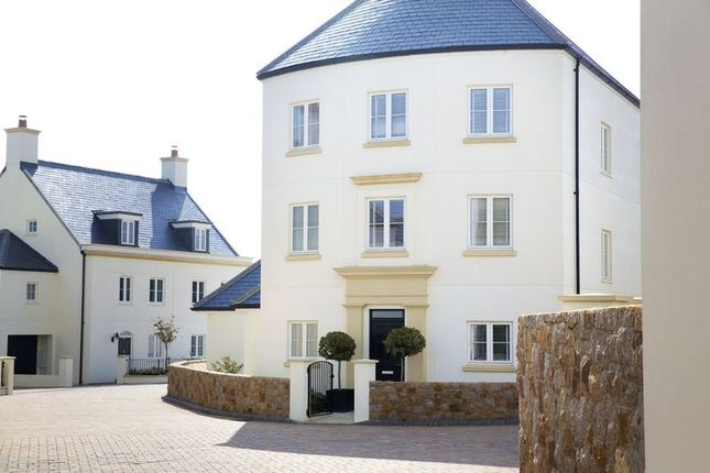 Thumbnail Property for sale in Les Cinq Chenes Estate, Princes Tower Road, St. Saviour, Jersey