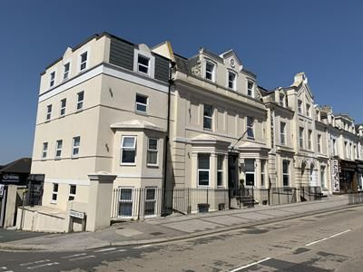 Thumbnail Commercial property for sale in The Clubhouse, Mutley Plain, Plymouth, Devon