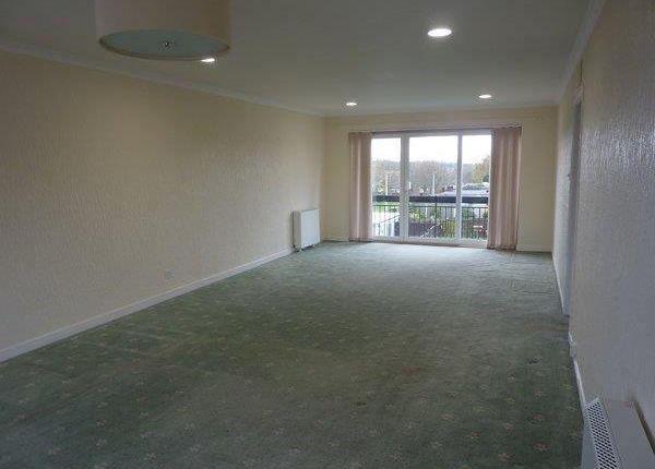 Thumbnail Flat to rent in Oakbank Road, Perth
