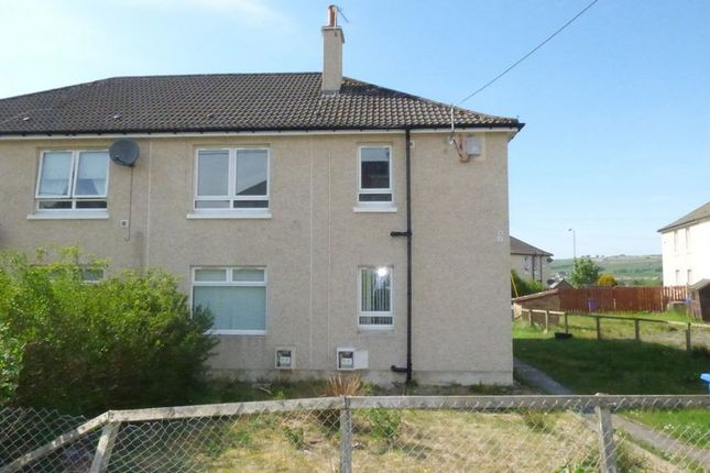Flat for sale in Cairnhill Place, New Cumnock