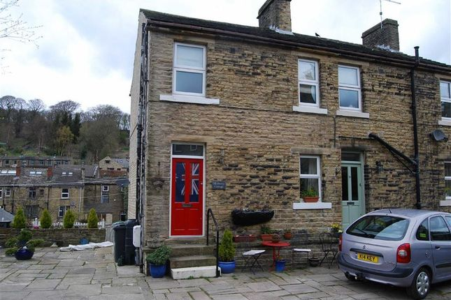 Thumbnail Property to rent in Mulberry Cottage, 15, New Fold, Holmfirth, Holmfirth