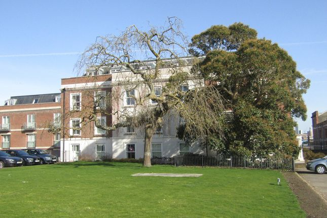 Thumbnail Flat to rent in Flagstaff Green, Gosport