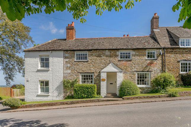 Thumbnail Cottage to rent in Post Office Lane, Lyndon, Oakham