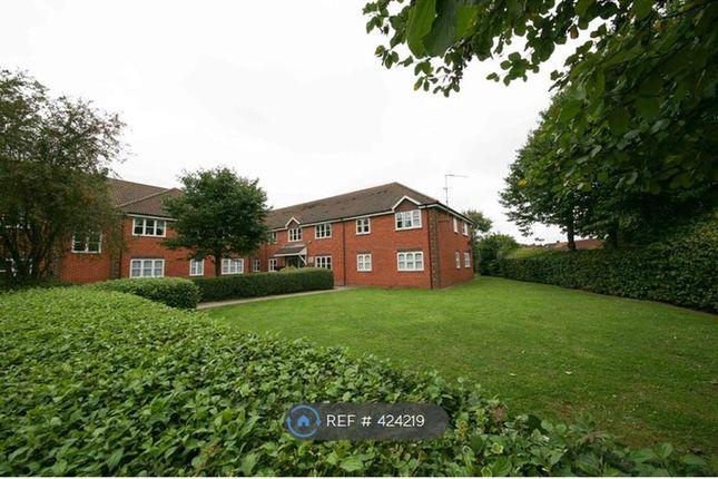 Thumbnail Flat to rent in Goulds Green, Uxbridge