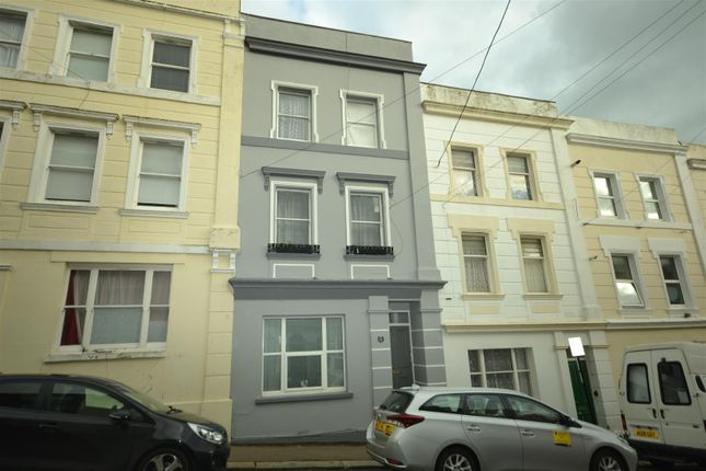 Thumbnail Flat for sale in Gensing Road, St. Leonards-On-Sea