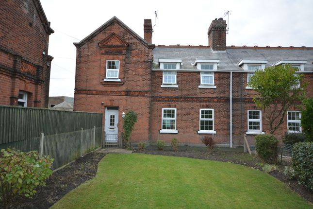 Thumbnail Cottage to rent in Coastguard Cottages, Gordon Road, Lowestoft, Suffolk