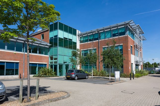Thumbnail Office to let in Kings Court, 41-51 Kingston Road, Leatherhead