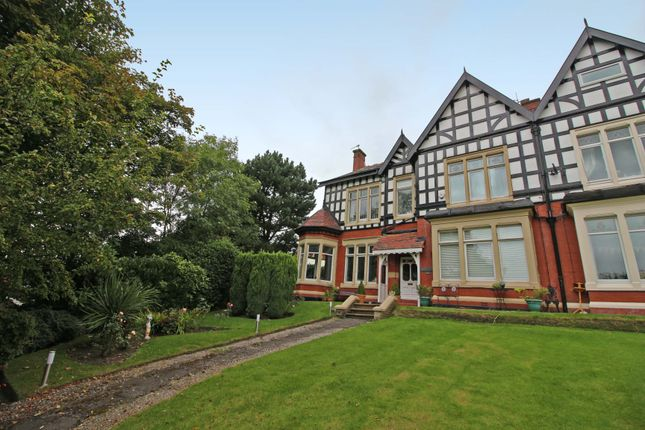 Thumbnail Semi-detached house for sale in Huddersfield Road, Lees, Oldham