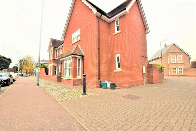 Thumbnail Semi-detached house to rent in The Rayleighs, Drury Road, Colchester