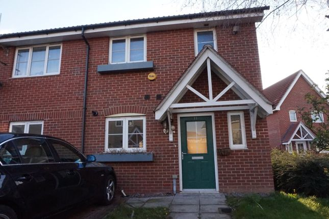 3 bed end terrace house to rent in Craigen Gardens, Ilford