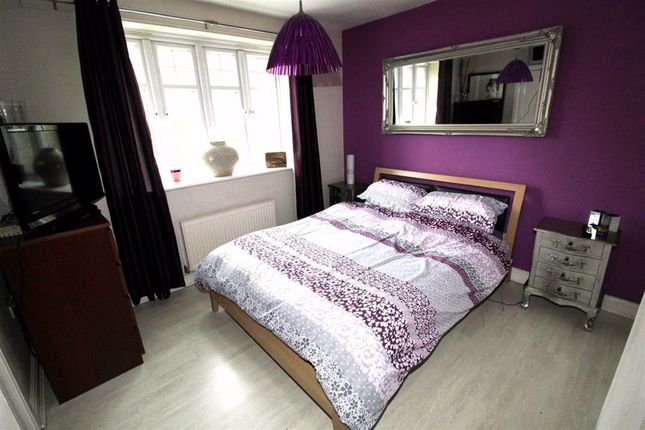 Master Bedroom: of Roch Bank, Blackley, Manchester M9