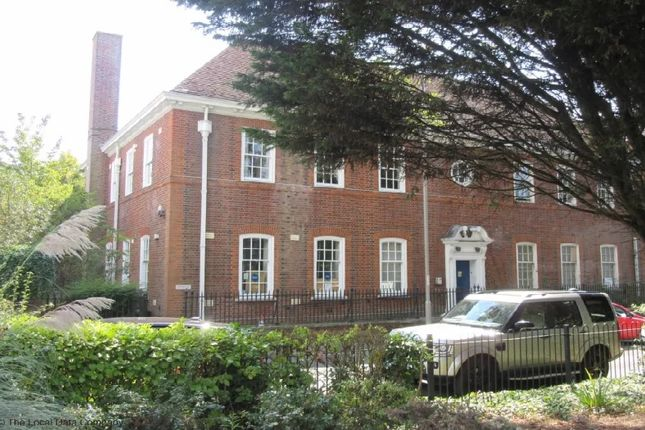 Thumbnail Office to let in Exchange House, 2 Sopers Lane, Christchurch, Dorset
