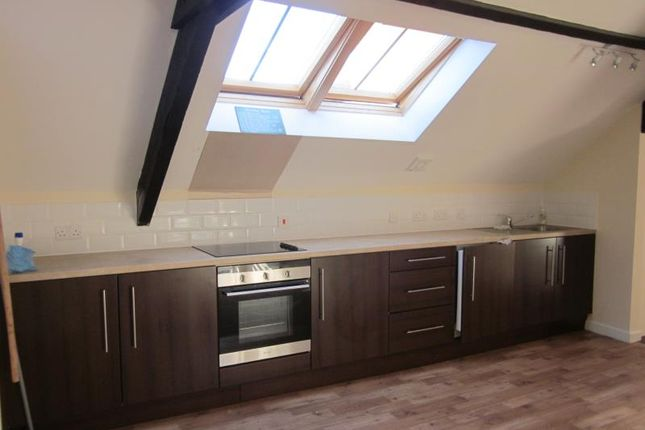 Thumbnail Flat to rent in Summerland Place, Minehead