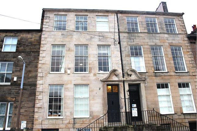 Thumbnail Flat to rent in Queen Street, Lancaster