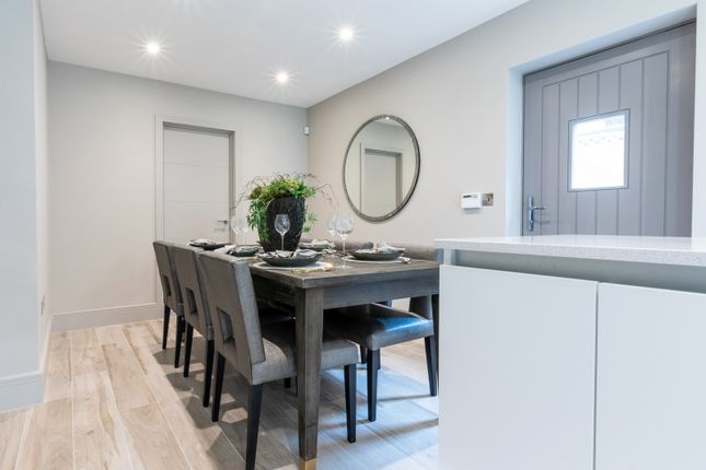 Dining of Queens Drive, Thames Ditton KT7