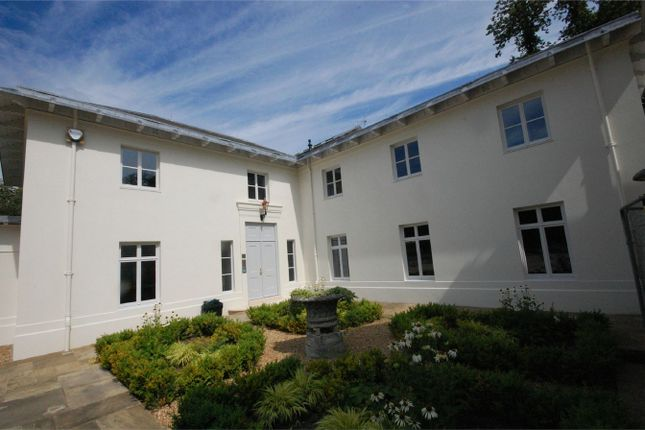 Thumbnail Flat to rent in Sundridge Park Cottages, Willoughby Lane, Bromley, Kent