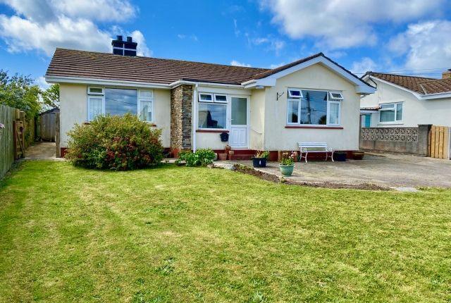 3 bed bungalow for sale in Whitecross, Wadebridge PL27