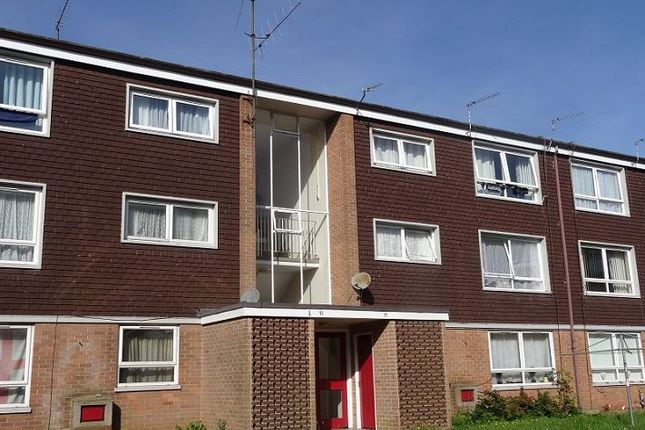1 bed flat to rent in Goldsmith Street, Heavitree, Exeter