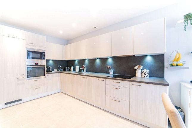 Kitchen of Willowbourne, Fleet GU51