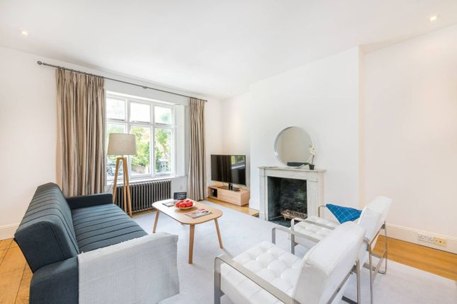 Thumbnail Flat to rent in Clarendon Road, Holland Park, London
