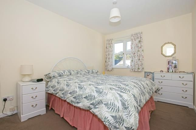Master Bedroom of Budock Water, Falmouth, Cornwall TR11