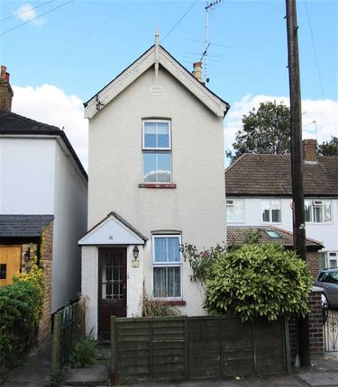 Thumbnail Property to rent in Mill Street, Kingston Upon Thames