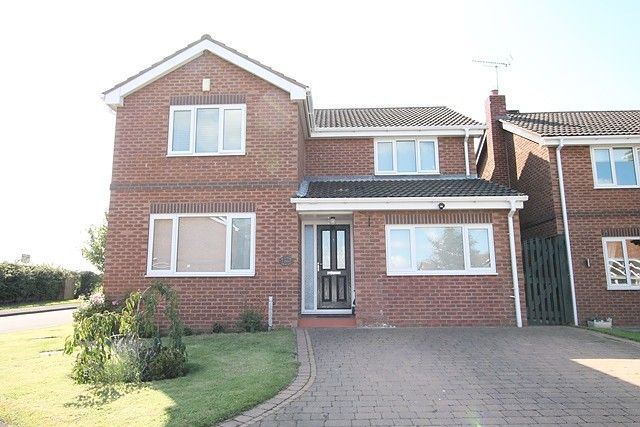 Thumbnail Property to rent in Manor Garth, Skidby, Cottingham