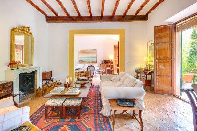 Thumbnail Villa for sale in Spain, Mallorca, Valldemossa