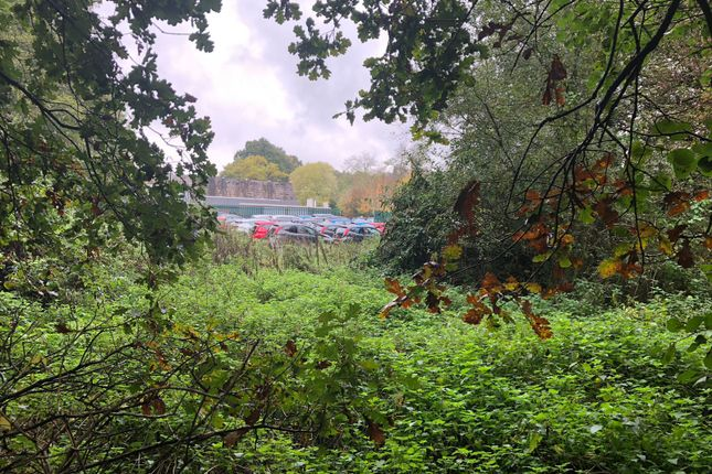 Thumbnail Land for sale in Yateley Road, Sandhurst
