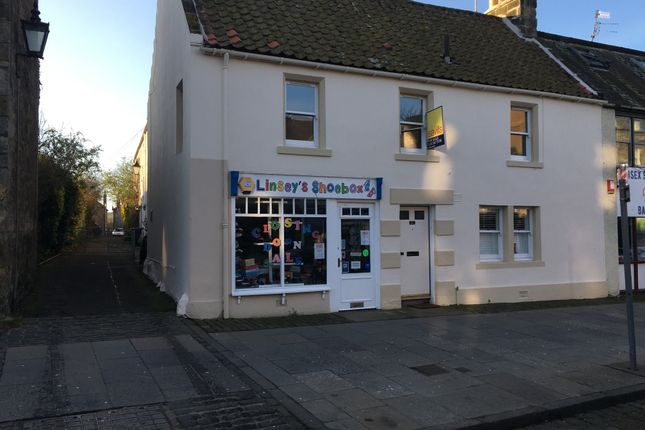 Thumbnail Retail premises to let in South Street, St. Andrews