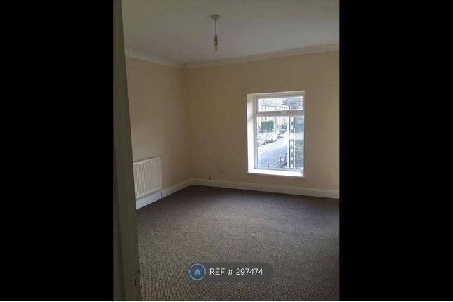 Thumbnail Flat to rent in Pontshonnorton Road, Pontypridd