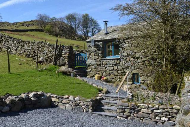 Thumbnail Hotel/guest house for sale in Woodend Barn, Ulpha