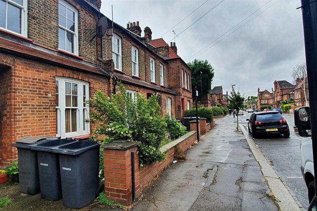 Thumbnail Flat for sale in Salisbury Road, London