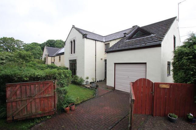 Thumbnail End terrace house for sale in Institute Terrace, Billy Row, Crook